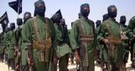 Kenyan, three Somali nationals charged in a Nairobi court over Mandera quarry attack