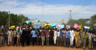 Protestors in Mandera want county commissioner out over insecurity