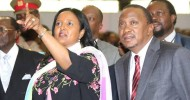 When furious Uhuru ordered Amina Mohammed back from US over aborted trip