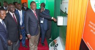 Terrorism blow to Uhuru popularity