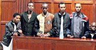 Suspects accuse police of cruelty