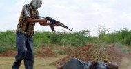 I was tricked into joining Al-Shabaab against my will