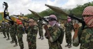 Somali militants attack base, kill at least four soldiers