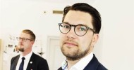 The Sweden Democrats are now the largest party, according to a recent study
