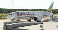 """"""" A man found in an Ethiopian aircraft's baggage compartment"""