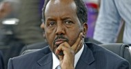 Members of the Somali Federal Parliament have today submitted an Impeachment Motion against the President