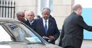 Djibouti's strongman president faces strongest cross-examination of his career