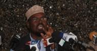Jubaland President rebuts claims of racket involving KDF