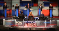 Republican debate: Trump's immigration plan savaged by rivals – BBC News