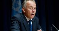 Ban appoints veteran British political, peacebuilding adviser to head UN assistance mission in Somalia