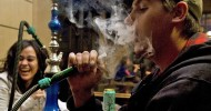 Toronto city council votes to ban hookah use as of April 1