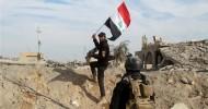 Iraqi army declares Ramadi 'liberated' from ISIL
