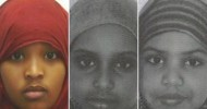 Missing Wood Green girls: Police step up search for trio of teenagers
