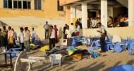 Over 20 killed as Somali forces end siege of restaurant