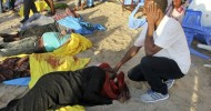 Somalia: UN condemns deadly Al-Shabaab attacks against civilian targets in Mogadishu