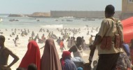 Somalia: Gun and bomb attacks at Lido beach in Mogadishu