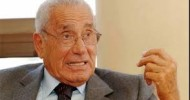 Prominent Egyptian journalist Mohamed Hassanein Heikal dies at 92