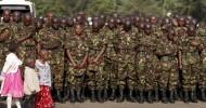 KDF denies Somalia president's claim 200 soldiers killed in El Adde