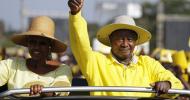 2016 Uganda Elections: Museveni declared president