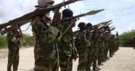U.S. strikes al Shabaab training camp in Somalia, more than 150 killed   Reuters