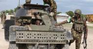 KDF soldiers kill 34 Al-Shabaab militants in two days