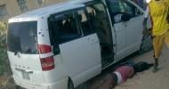 Turkish citizenship Killed in Mogadishu by Suspected Al-Shabaab