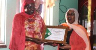 AMISOM Hails the Federal Ministry of Gender for Spearheading the Adoption of the National Gender Policy