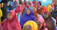 Somali Women urged to fully participate in this year's elections