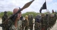 Somalia incapable of weakening Shabaab cash sources, US says