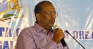 Somali lawmakers among 16 killed in Mogadishu bomb, gun attacks