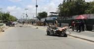 Al-Shabab attacks CID headquarters in Mogadishu