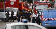 ISIS claims deadly attack on French church