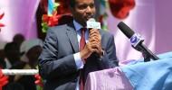 Somali Minister Survives Assassination Attempt
