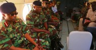 Officer injured after explosive is thrown at group in Lamu
