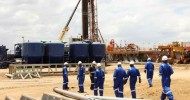 Oil deposits trigger boundary row between Kenya and Somalia
