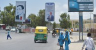 Somalia's capital city Mogadishu readies for the 2016 electoral process