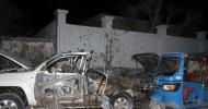 Somalia: UN envoy condemns terrorist attack on Mogadishu hotel