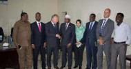 AU Special Representative Commends ISWA for timely electoral process preparations