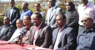 Governors from frontier counties condemn Mandera killings