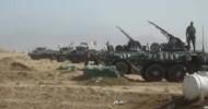 Battle for Mosul: Iraq and Kurdish troops make gains