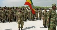 Ethiopia troops pull out of Somalia towns