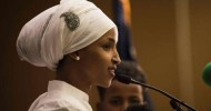 Minnesota elects first Somali-American lawmaker Ilhan Omar
