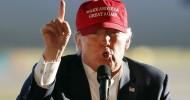 Somali migrants are 'disaster' for Minnesota, says Donald Trump