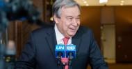 António Guterres set to be sworn in as next UN Secretary-General