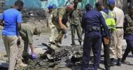 Bomb kills six Somalis in capital Mogadishu