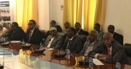 Somali shifts presidential elections again