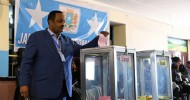 Somalia's House of the People Elects Two Deputy Speakers