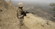 At least seven Saudi soldiers have been killed in the past week in border clashes