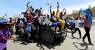 Somalia elects a new president a popular leader, but old problems continue