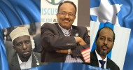 "Abdullahi Mohammed ""Formaajo"", a dual citizen of Somalia and the USA was elected president"